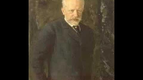 Tchaikovsky - Piano Concerto 1 - B Flat Minor