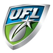 United Football League (2009) logo
