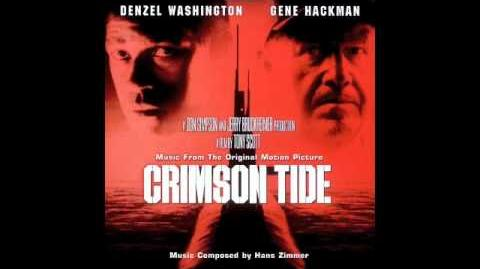 Best of Hans Zimmer - Crimson Tide - Roll Tide