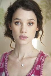 Hannah Bluefeather