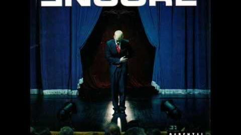 Eminem-- Never enough