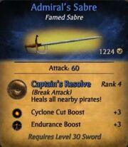 230px-Admirals Sabre