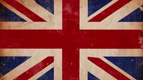 The British Grenadiers fife and drum