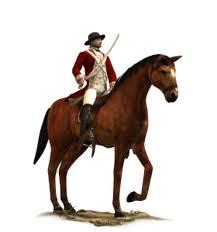 VC Red Guard Cav