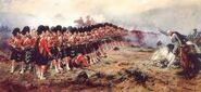 76th in battle 2