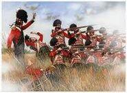 76th in battle