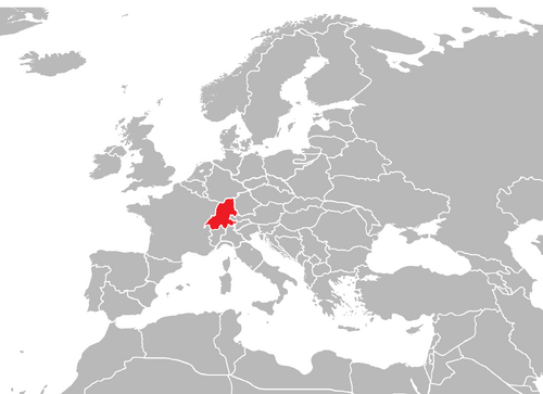 France, 1740 - Copy222