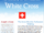 Blau Wolf XIII/The White Cross: Newsletter 1