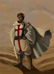 Glorybane's Portrait