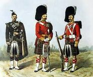 76th Regiments Troops