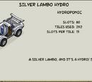 Silver Lambo Hydro