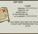 Map Seed