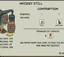 Whiskey Still