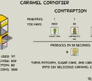 Caramel Cornifier