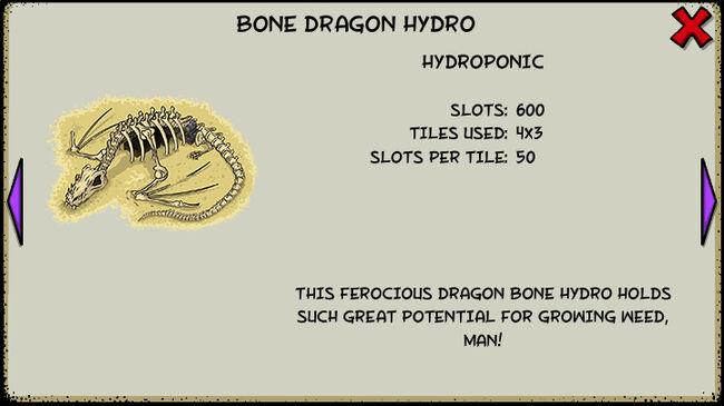Bone dragon hydro 3