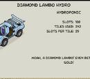 Diamond Lambo Hydro