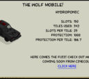 The Wolf Mobile