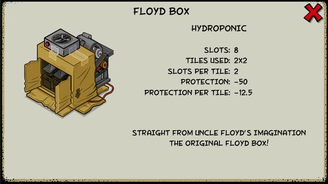 Floyd box