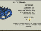 Elite Dragon