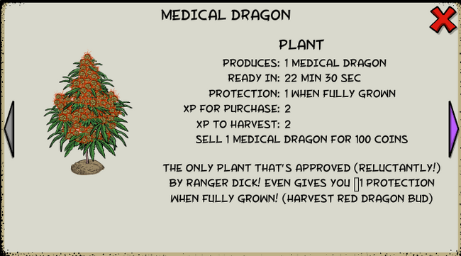 Medical Dragon