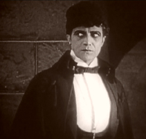 The Persian | Phantom of the Opera | FANDOM powered by Wikia