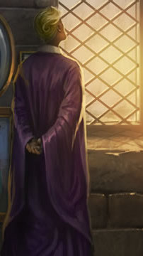 Gilderoy Lockhart (character) | Pottermore Wiki | FANDOM