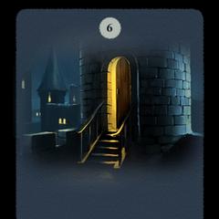 Secrets about the castle