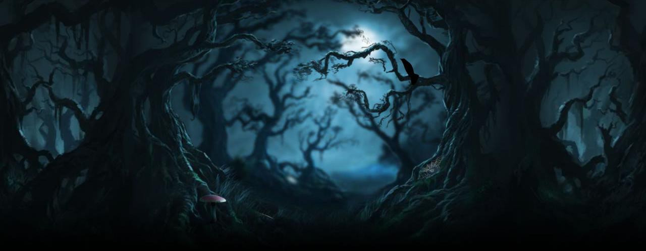 Forbidden Forest | Pottermore Wiki | Fandom