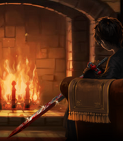Gryff sword