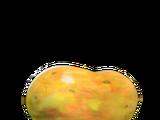A Bertie Bott's Vomit-Flavoured Bean
