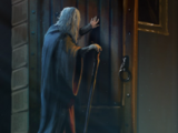 Alastor 'Mad-Eye' Moody