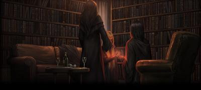 Snape's house (Cokeworth)