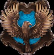 Ravenclaw crest