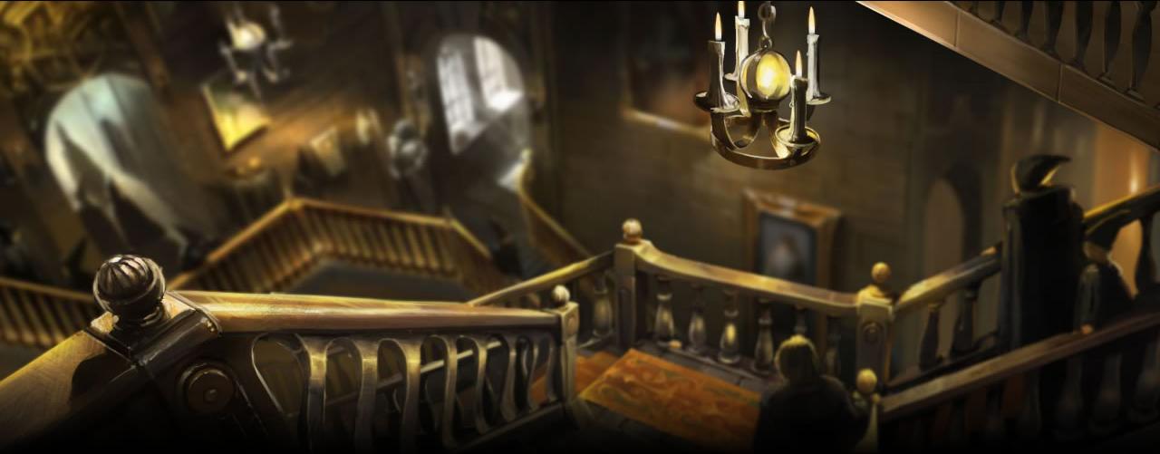 Stairways Of Hogwarts Pottermore Wiki Fandom Powered