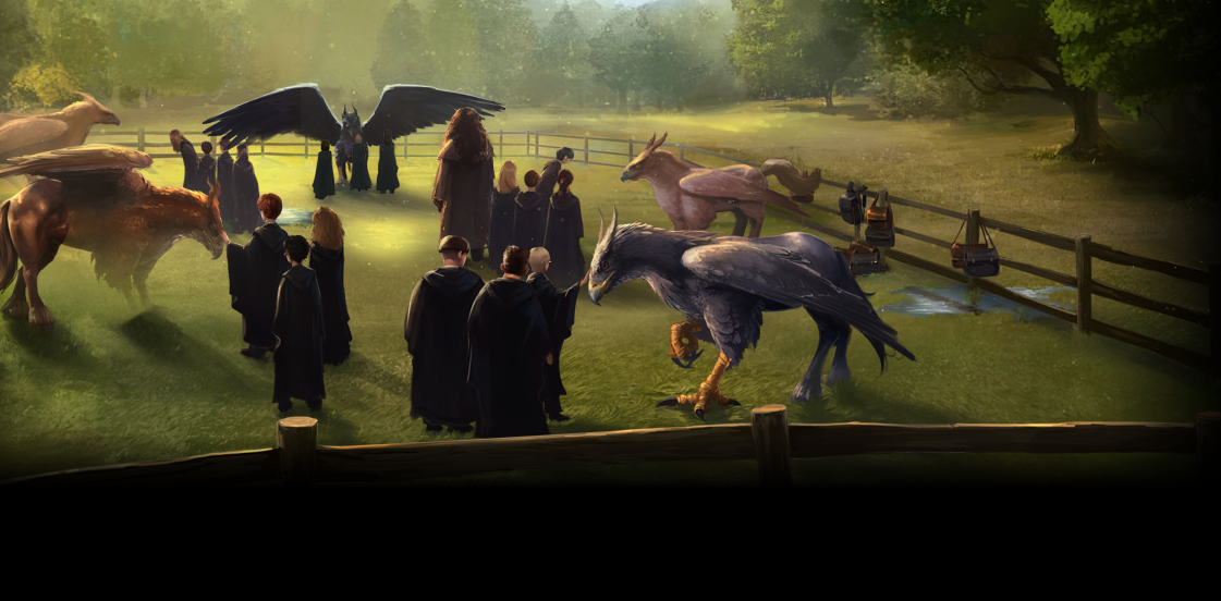 Image result for pottermore magical creature