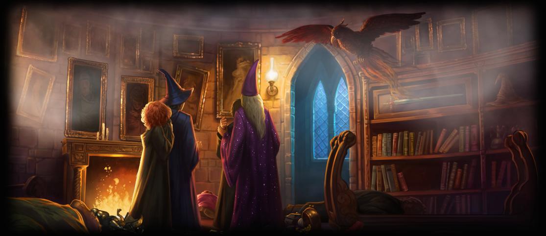 Dumbledore S Escape Pottermore Wiki Fandom Powered By