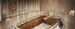 Prefect's Bathroom