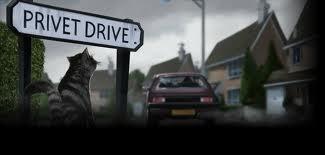 Número Cuatro de Privet Drive