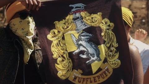 """Hufflepuff"" Harry Potter Rap Parody of ""Bubble Butt"" by Major Lazer"