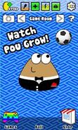 Pou grow