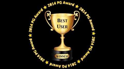 Pouetpu Games 2014 Award Winners