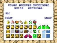Smf2-level-editor