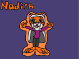 Nadish