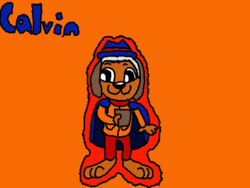 New Calvin