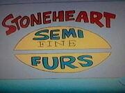 Stoneheart Truck