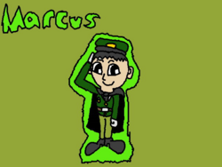 New Marcus