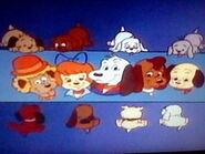 1987 Pound Puppies