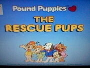 The Rescue Pups