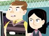 Seymour and Tabitha