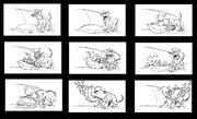 Storyboard show 6b